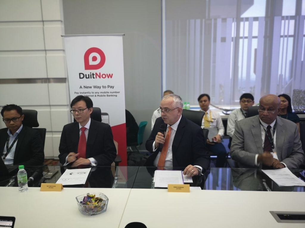 misconceptions duitnow paynet press conference