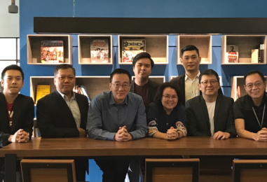 It Only Took Fundaztic 38 Minutes to Raise RM3 Million on pitchIN