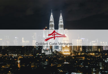 Golden Gate Ventures Launches Malaysian Office With a RM 75 M Fund