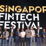 Flying Malaysia's Flag High, MoneyMatch Cinches Award at Singapore Fintech Festival
