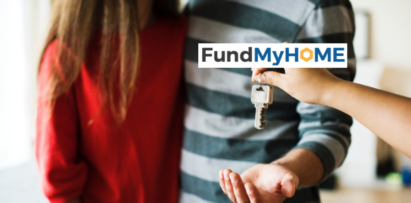FundMyHome is Fine, It's Just Mismarketed