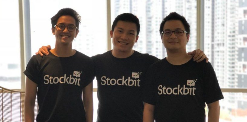 StockBit Aims to Level the Investment Playing Field with Their Social Fintech App