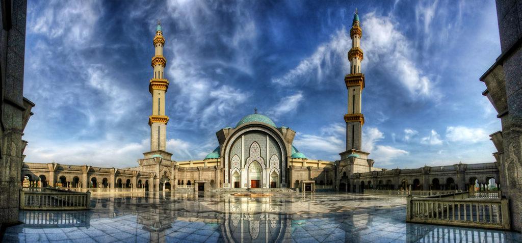 Islamic Fintech Malaysia