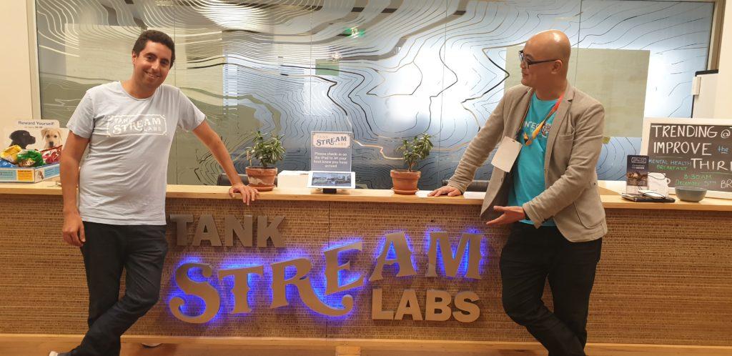 Tank Stream Labs - Sydney Fintech- Sydney Startup Hub - Fintech Australia