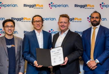Jirnexu, Malaysia's Top Funded Fintech Gains Another RM41.7 Mil
