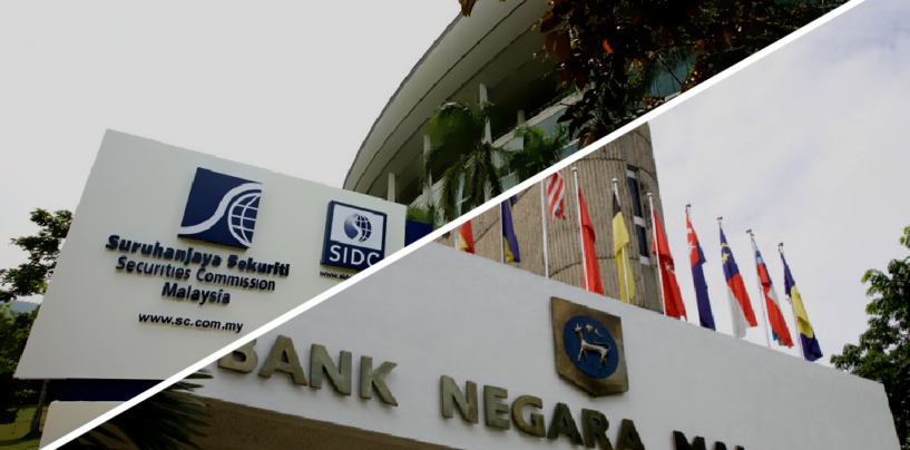Securities Commission and Bank Negara Working to Bring ICOs Under Securities Law