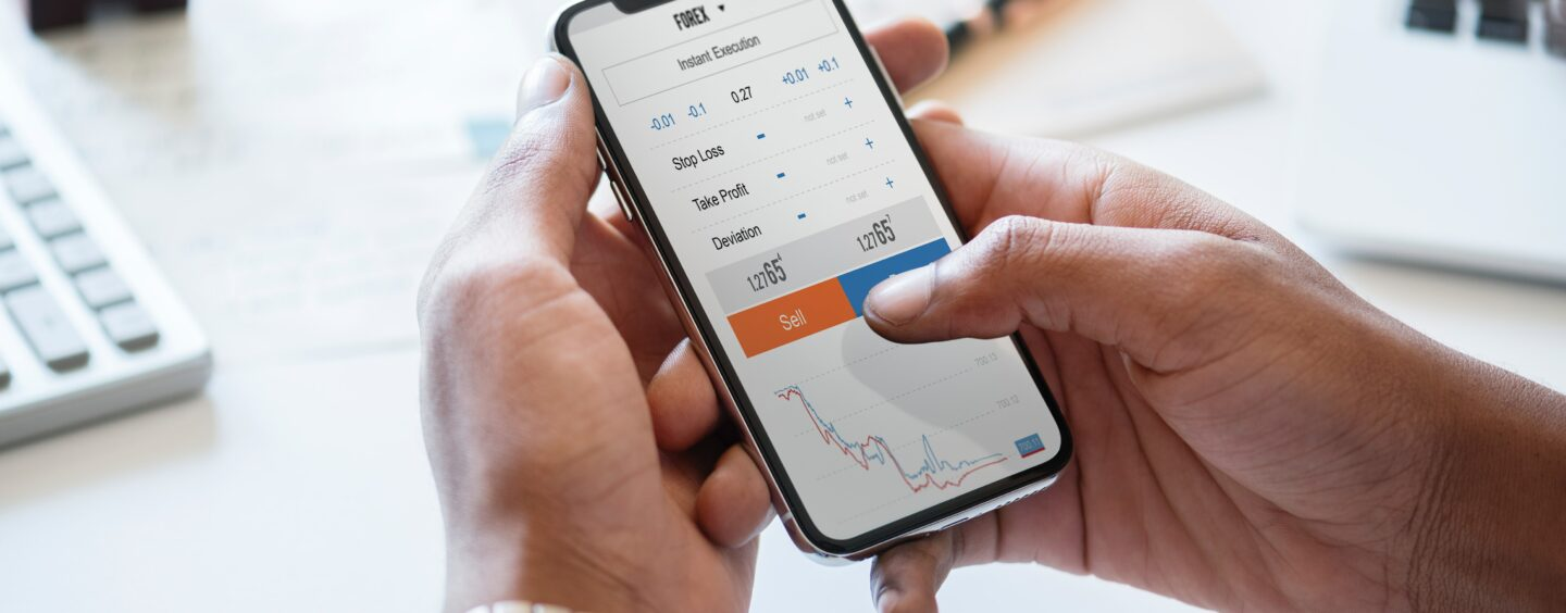 Embracing Forex Trading as an Alternative Investment Opportunity