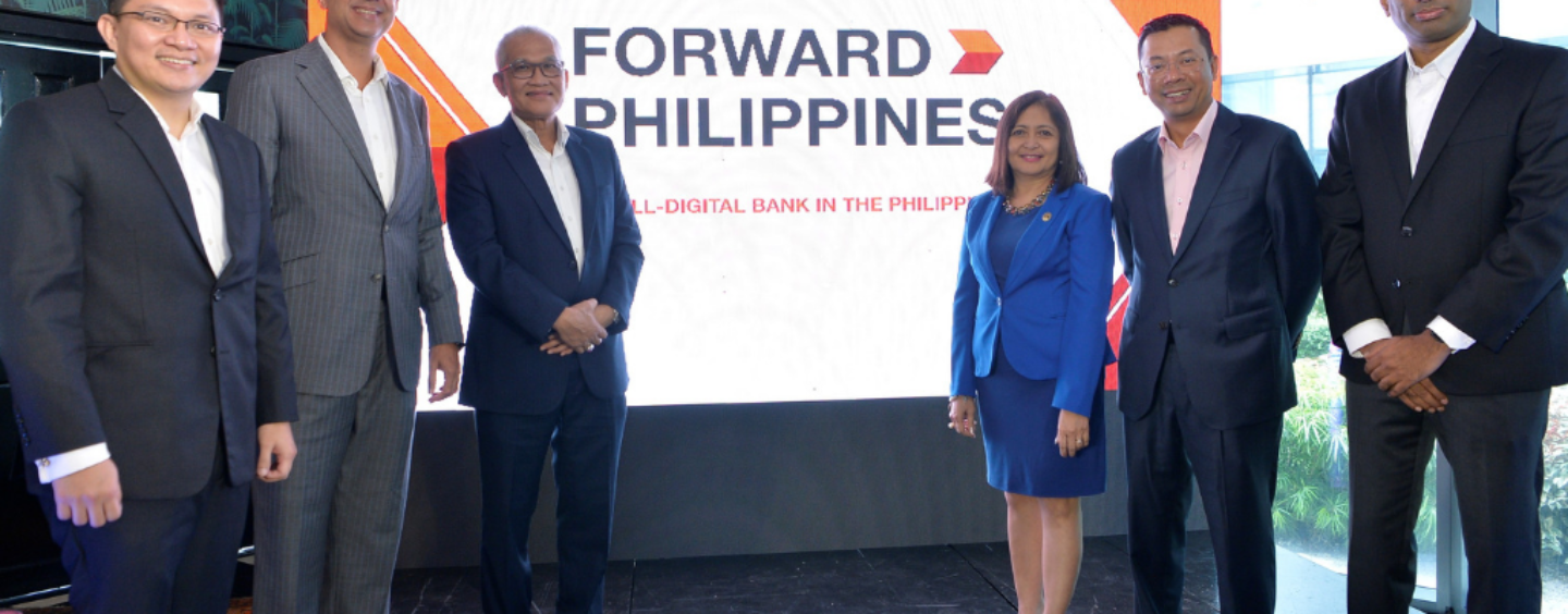 CIMB's Trump Card for the Philippines is a Neo-Bank Inspired Strategy