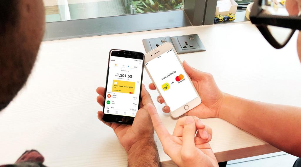 mastercard digi mpay prepaid debit card