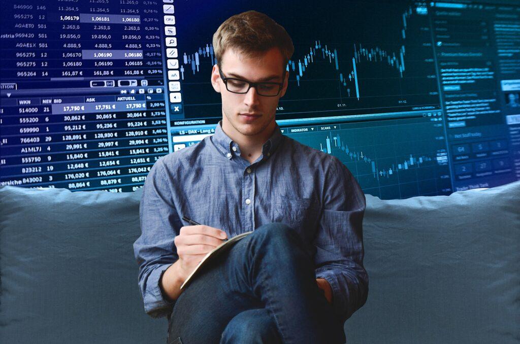 Learn trading online