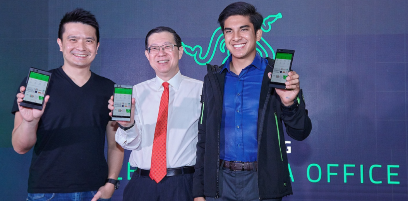 What Razer's Malaysian Headquarters Launch Means for its Fintech Ambitions