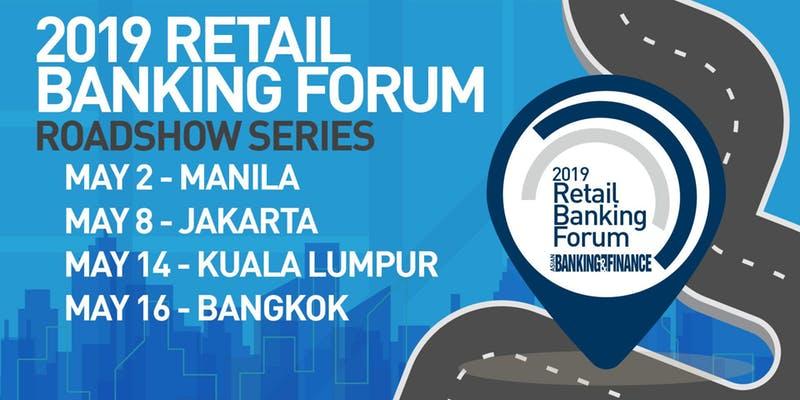 2019 retail banking roadshow kuala lumpur malaysia fintech events