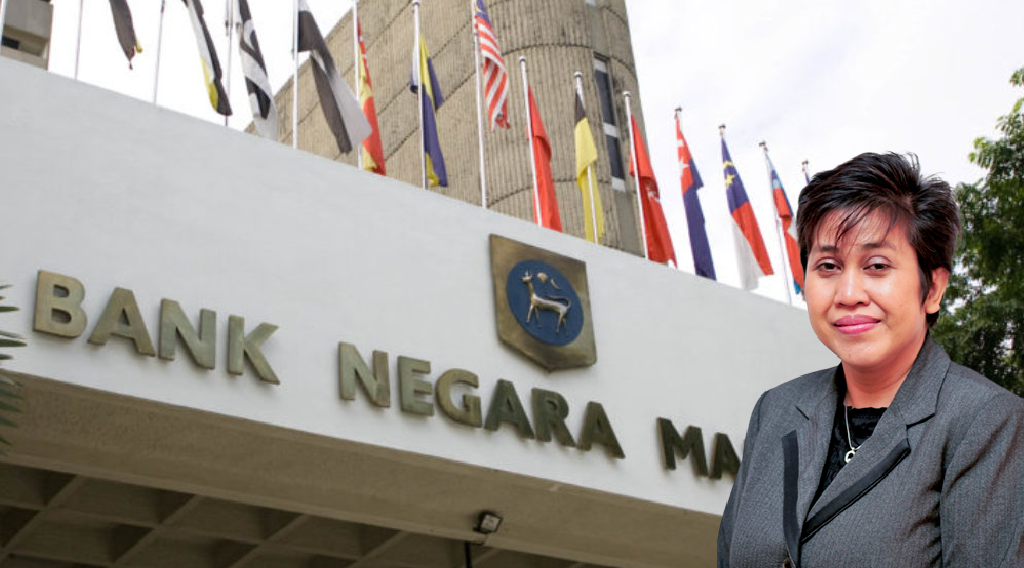 Bank Negara Malaysia Virtual Banking License