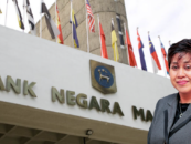 Bank Negara Malaysia to Pave the Way for Virtual Banking