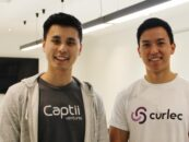 Curlec Raises Seed Round from Captii Ventures
