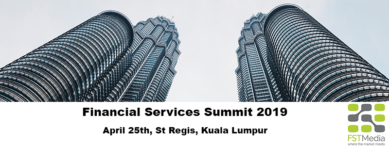 Financial Services Summit 2019