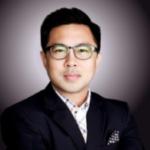 arnold aranez cendol blockchain