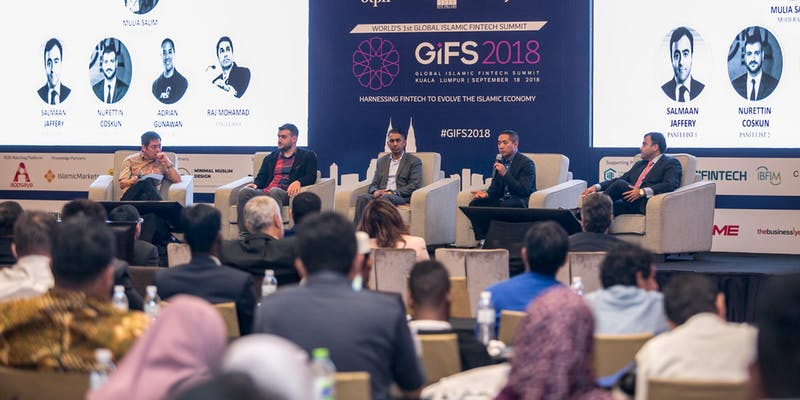 global islamic fintech 2019 gifs fintech events