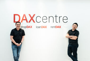 Soft Space Co-Founder's New Proptech Startup Raises RM 5 Million in Seed Fund