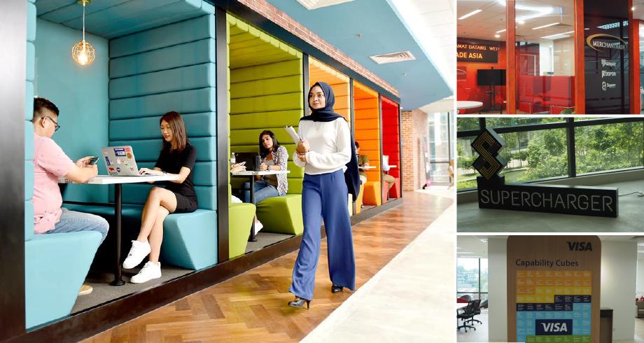 Orbit Fintech Hub Malaysia
