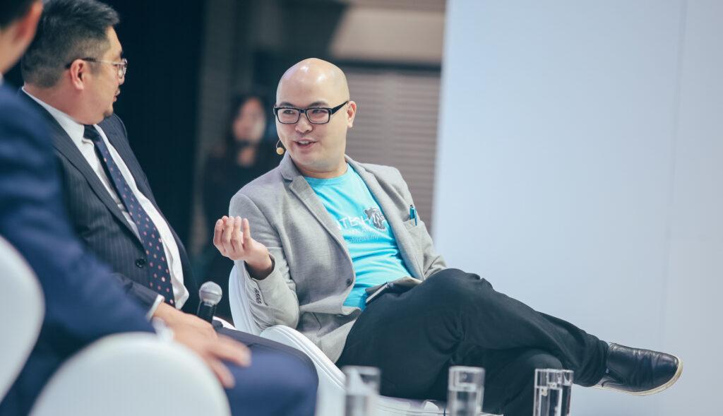Vincent Fong - Fintech News Malaysia