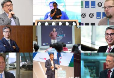 BNM's MyFintech Week Will Host 100 Speakers. Here's a Sneak Peek into 10 of Them