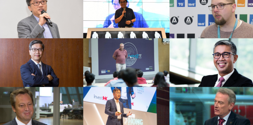 BNM's MyFintech Week Will Host 100 Speakers. Here's a Sneak Peek into 10 of Them