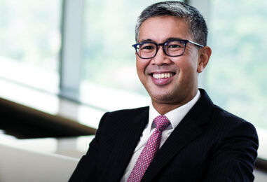 Tengku Zafrul Resigns as CIMB Group CEO to Take on Role Of Malaysia's Finance Minister