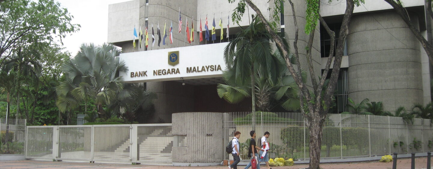 Bank Negara Malaysia Issues Draft Framework for Virtual Banks