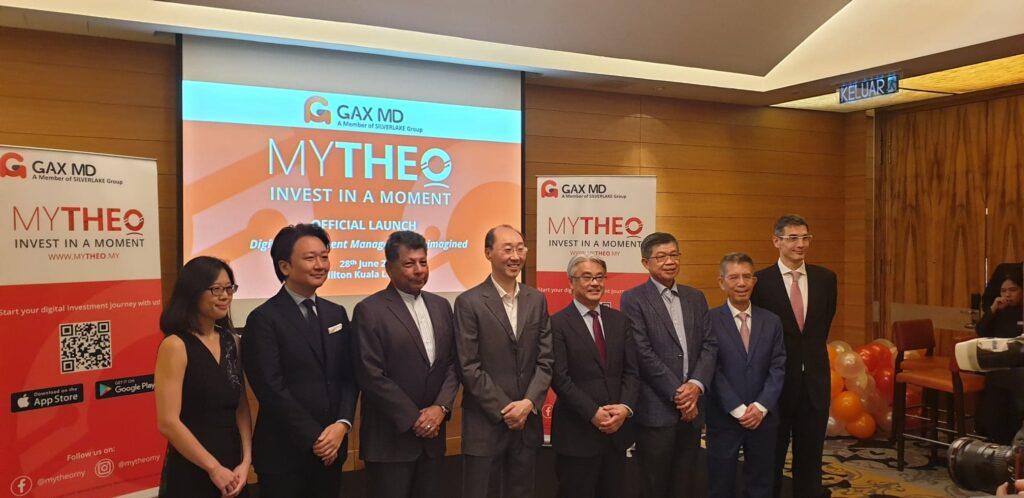 MyTheo Robo Advisor Malaysia