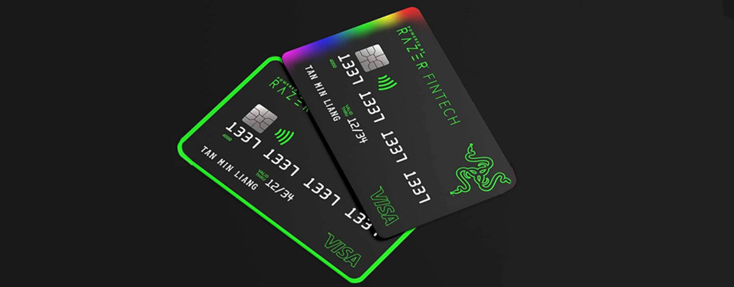 Razer Pay Will Be Launching Visa-Powered Prepaid Cards to Accompany its E-Wallet