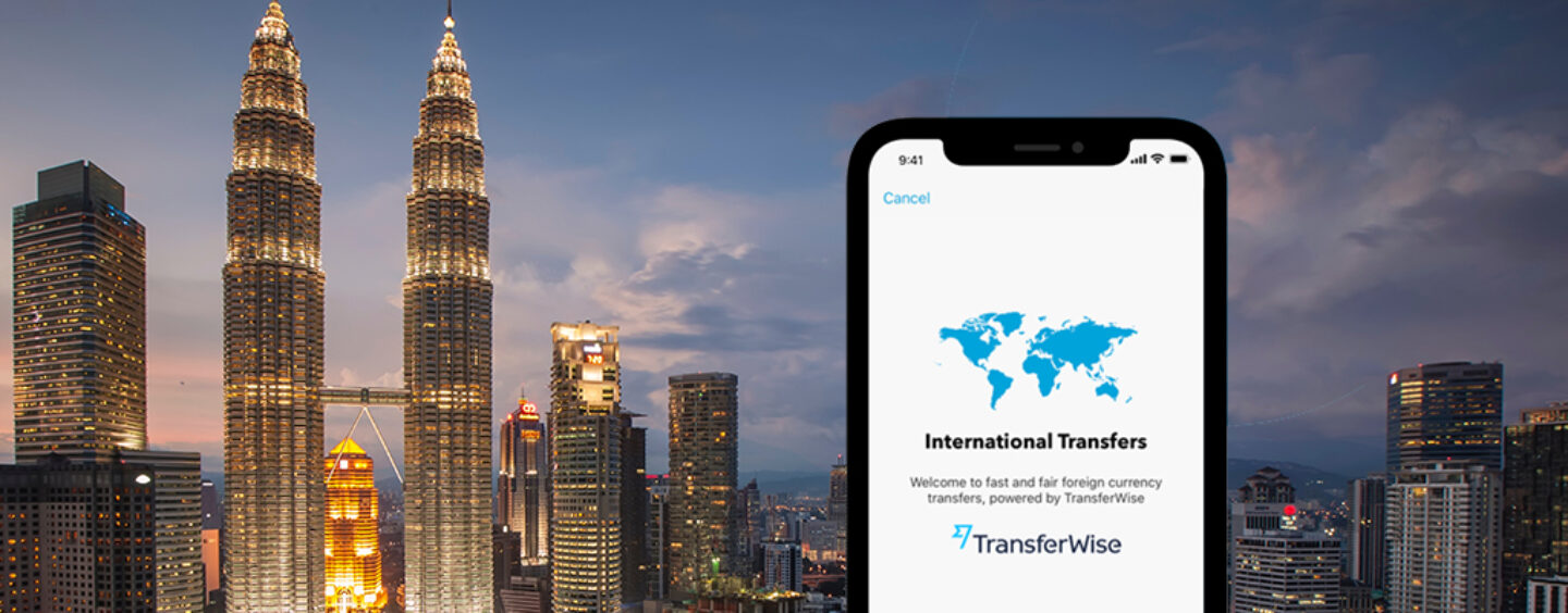TransferWise Secures Remittance License in Malaysia