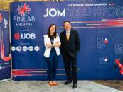 UOB Finlab's Jom Transform Goes Digital This Year