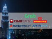 Grab and 4 Malaysian Banks Considering Virtual Banking License