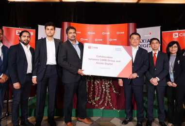 CIMB and Axiata Teams up To Offer Financing Solutions to 700,000 SMEs