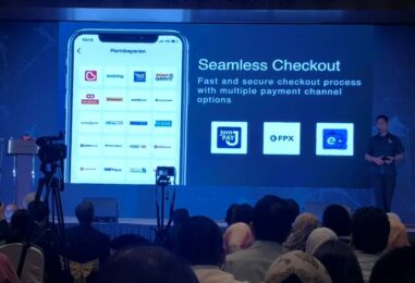 Selangor Launches All-in-One Digital Payments Platform CEpat