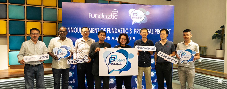 P2P Financing Platform Fundaztic Launches Capital Protection Scheme