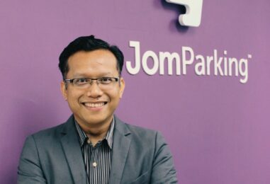 JomParking Enables GrabPay as Payment Option