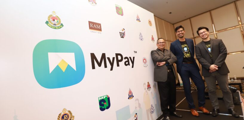 MyPay Launches its Government Digital Payments Platform
