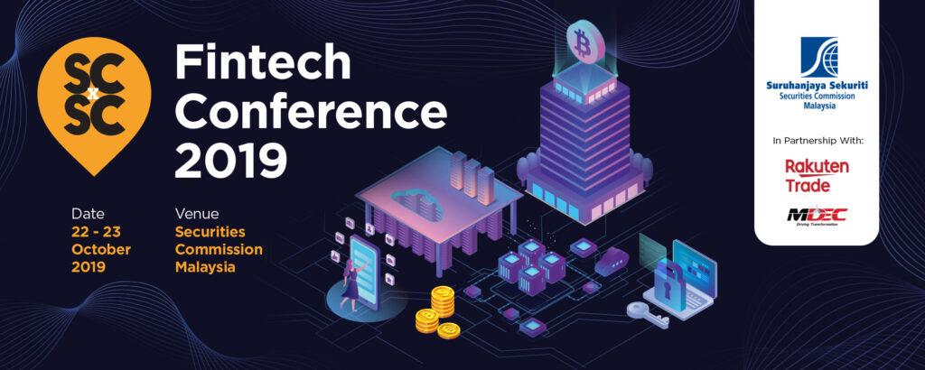 SCxSC Fintech Conference 2019