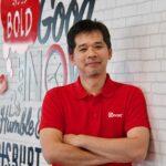 Mohd Khairil Abdullah, CEO of Boost