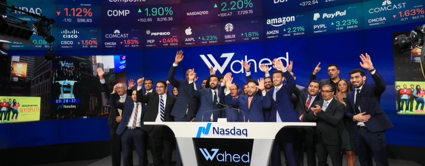 New York Based Wahed Invest Approved to Operate Malaysia's First Islamic Robo-Advisor
