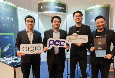 Soft Space Lands Partnership in Thailand to Drive Cashless Push