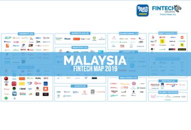 Fintech Malaysia Report 2019 — How is Malaysia's Fintech Scene Doing?