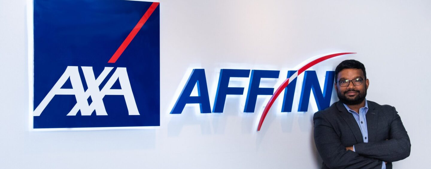 Want to Innovate? Don't Be Afraid of Being Fired Says AXA Affin Life CEO