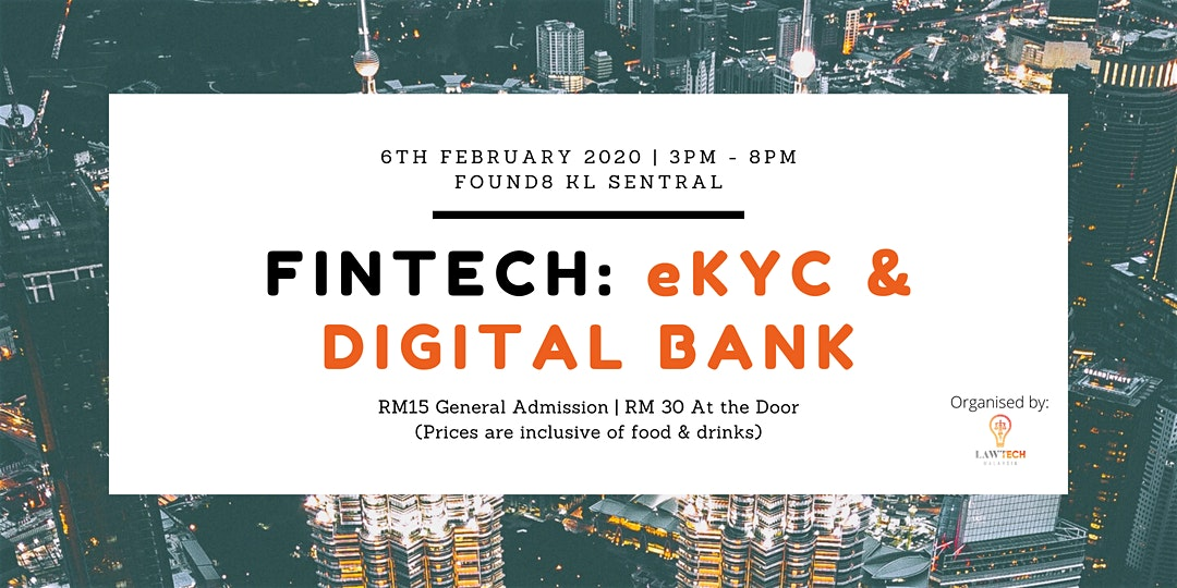 Fintech- eKYC & Digital Bank