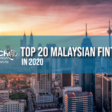 Top 20 Malaysian Fintechs in 2020