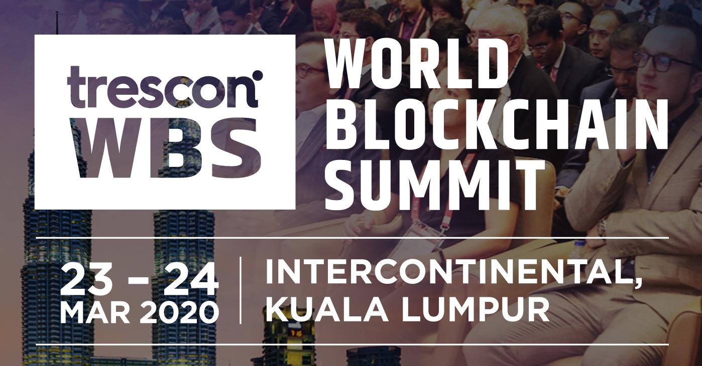 World Blockchain Summit 2020