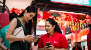 Boost Axiata Digital Bank