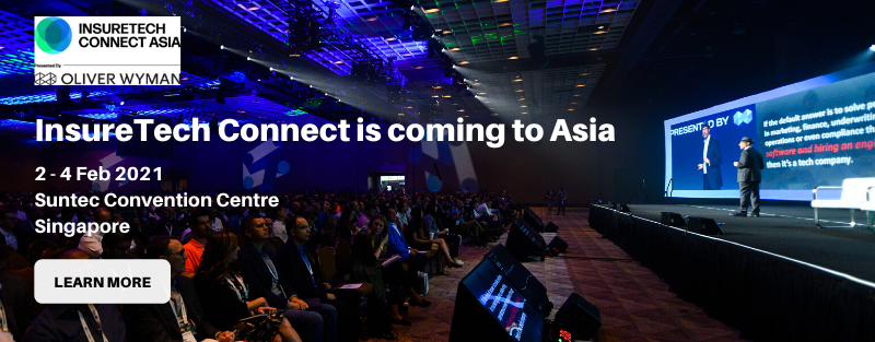 InsureTech Connect Asia